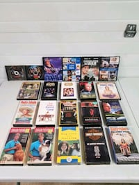 Adult And Kids CD'S And DVD'S Rockford, 61102