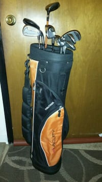 Affinity XP golf club set Pittsburgh, 15222