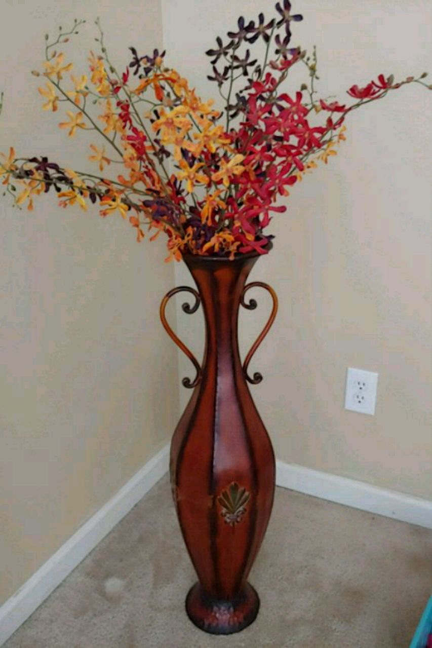 LetGo & Decorative flower vase