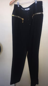 Moschino pants  Classic fit, size 10 . Never warned . Bradenton Beach, 34217
