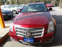 2008 Cadillac CTS Capitol Heights