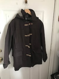Kent & Curwen(England) size M, dark brown.  Ashburn, 20147