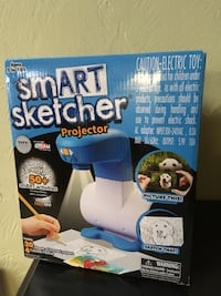 Smart Sketcher Art Toy Edmond, 73013