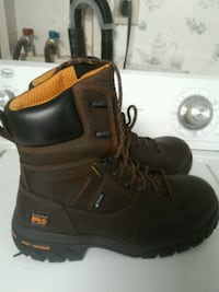 New Timberland Men's  boots size 9.5W Thurmont, 21788