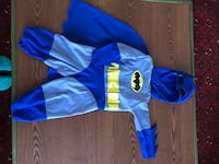 Batman costume Arlington, 22206