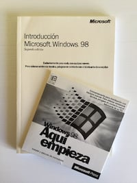 CD de instalación Windows 98 Viator, 04240