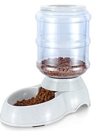 Pet Feeder - dog or cat Washington