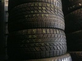 215/45R17 TOYO WINTER PAIR OF 2