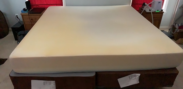 King Size Mattress Set