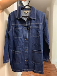 Denim jacket  Surrey, V3S 5H7