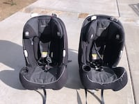 (2) baby car seats in good condition