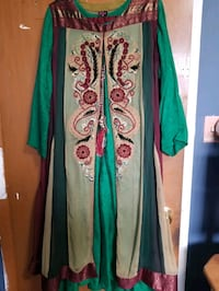 Pakistani dress Toronto, M9V 4P3