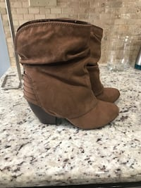 Rampage boots size 10 Chicago, 60652