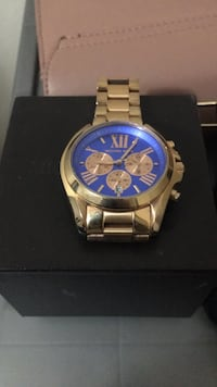 MK gold watch Winnipeg, R3J 0N5