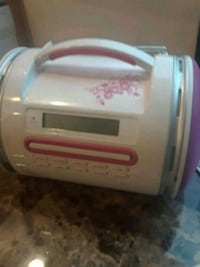 Fm am cd player good condition Anchorage, 99501