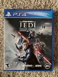 Star Wars Jedi: Fallen Order PS4 Spring Hill, 37174