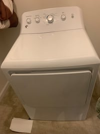 Like New Washer and Dyer (electric)  Manassas, 20112