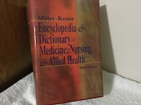 ENCYCOPEDIA AND DICTIONARY OF .MEDICINE   Mascouche