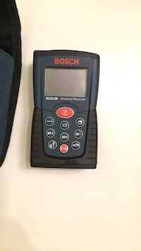 Bosch DLR130K Laser Measure Woodbridge, 22192