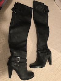 Guess boots, brand new , size 5.5 557 km