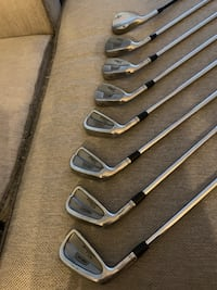Taylormade Driver & Titleist Irons Collegeville, 19426
