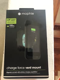 iPhone Wireless Charger Vent Mount New Castle, 19720