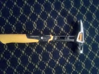 Fiskers 20 ounce claw hammer w/ magnet for nail San Antonio, 78249