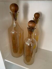 Decor Bottles Funkstown, 21740