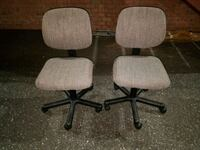 TASK CHAIRS ( $20 EACH ) Forest Hill, 21050
