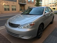 Toyota - Camry - 2003 Rockville, 20850
