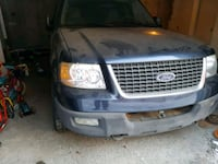 Ford - Expedition - 2003 Gatineau