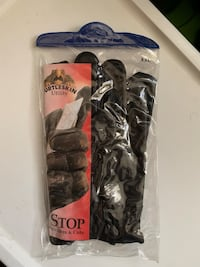 TURTLE Utility Gloves - Stop Punctures and Cuts Stoughton, 02072