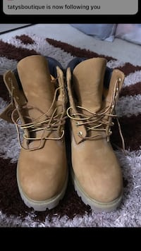 Timberland construct boots Rockville, 20852
