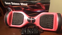 Pink Hover Board $80 New Port Richey, 34654