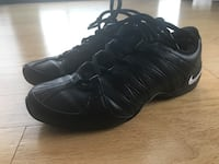 Nike Dance Shoes Size 5.5