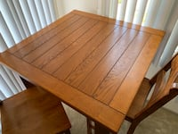 Dining Table Lake Forest, 92630