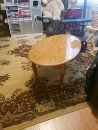 Coffee table  Knoxville