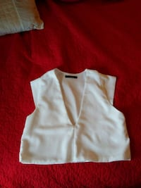 Forever 21 (never used) crop top s/m San Diego, 92102