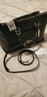 Brand New! Coach Emma Satchel purse Mississauga, L5B 0C1
