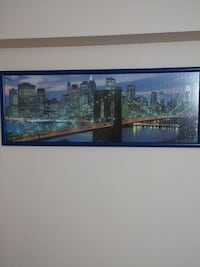Puzzle panoramik educa brooklyn bridge Hamitler, 16160