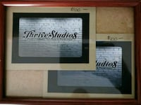 Two Gift Cards For Thrive Studios  Kitchener