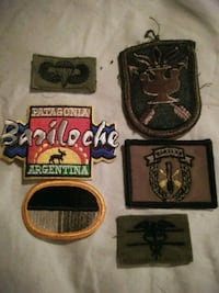 Patches never been used Brunswick County, 28462
