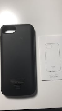 Charging Case 6/6s/7/8 Read Description Oakville, L6M 4Y5
