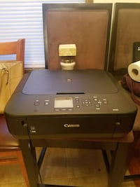 Cannon wifi printer/copier