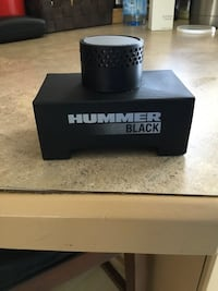 MENS HUMMER BLACK COLOGNE BRAND.   $20 BUCKS . 3156 km