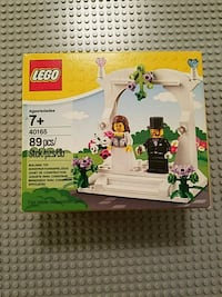 Lego wedding 40165 Bakersfield, 93311