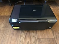 hp photosmart c4780 all-in-one wireless printer