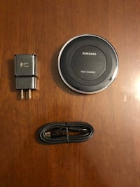 Samsung wireless fast charger Independence, 64055