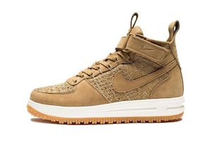 Nike Lunar Force Flyknit Workboot 46 Numara Bot Air Force Timberland