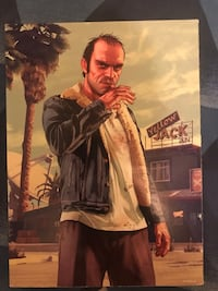 GTA 5 game for ps4/Xbox one  Omaha, 68107